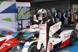 WEC第7戦富士 初優勝を飾った6号車トヨタTS050ハイブリッドの小林可夢偉