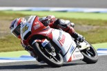 MotoGP   Honda MotoGP第15戦日本GP Moto3クラス予選日レポート