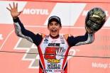 MotoGP | MotoGPチャンピオンストーリー:MotoGPチャンピオン、マルク・マルケス