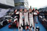 ル・マン/WEC | TOYOTA GAZOO Racing WEC第7戦富士 決勝レポート