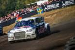 ラリー/WRC | DTM欠席で悲願成就! エクストロームがラリークロスで初の世界タイトル獲得