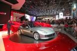 クルマ | フェラーリ初のV8搭載4シーターモデル『GTC4Lusso T』デビュー