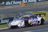 スーパーGT | VivaC team TSUCHIYA スーパーGT第7戦タイ レースレポート