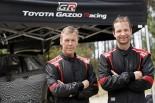 ラリー/WRC | TOYOTA GAZOO Racing、17年WRCで起用するドライバー1名を発表