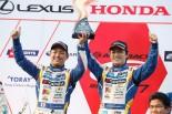 スーパーGT | 関口雄飛 スーパーGT第7戦タイ レースレポート
