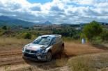 ラリー/WRC | フォルクスワーゲン WRC第11戦スペイン ラリーレポート