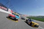 海外レース他 | TOYOTA GAZOO Racing NASCARカンザス レースレポート