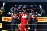 F1 | F1ハンガリーGP決勝、トップ10ドライバーコメント