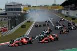 F1 | 「スリリングなF1のドラマが展開、ファンを魅了」