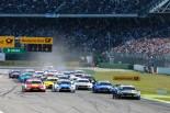 海外レース他 | DTMでも24日から17年用マシンのテストスタートか。サーキットは完全シャットアウト