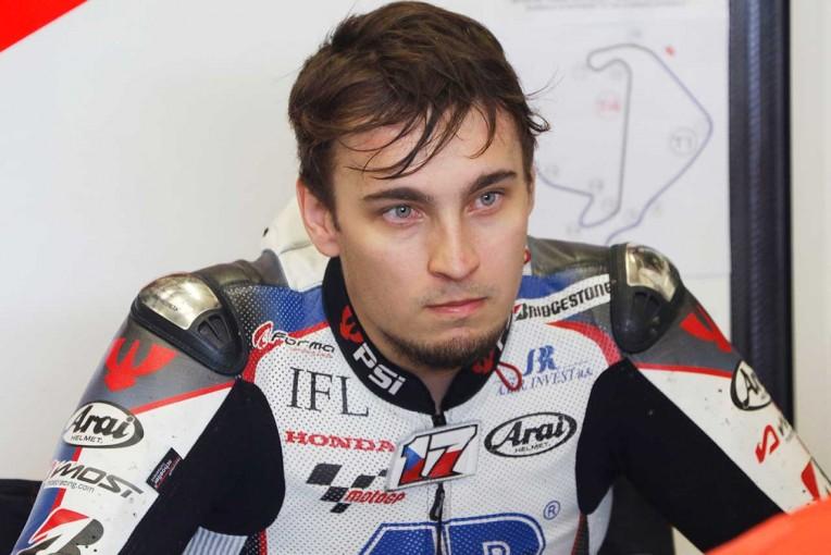 MotoGP   アブラハムがアスパーからMotoGP復帰。2017年ラインナップがついに完成