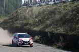 ラリー/WRC | TOYOTA GAZOO Racing JRC第8戦高山 ラリーレポート