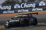 スーパーGT | K2 R&D LEON RACING スーパーGT第7戦タイ レースレポート