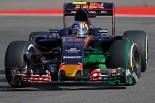 F1 | トロロッソF1、新空力パッケージへの迷いを払拭「型落ちパワーユニットが原因で効果が見えなかった」