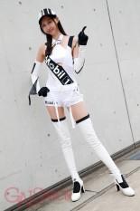 レースクイーン | 藤波優紀(Mobil1レースクイーン2016)