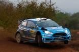 ラリー/WRC | WRC:若手再起用か続投か。Mスポーツのシート争い過熱