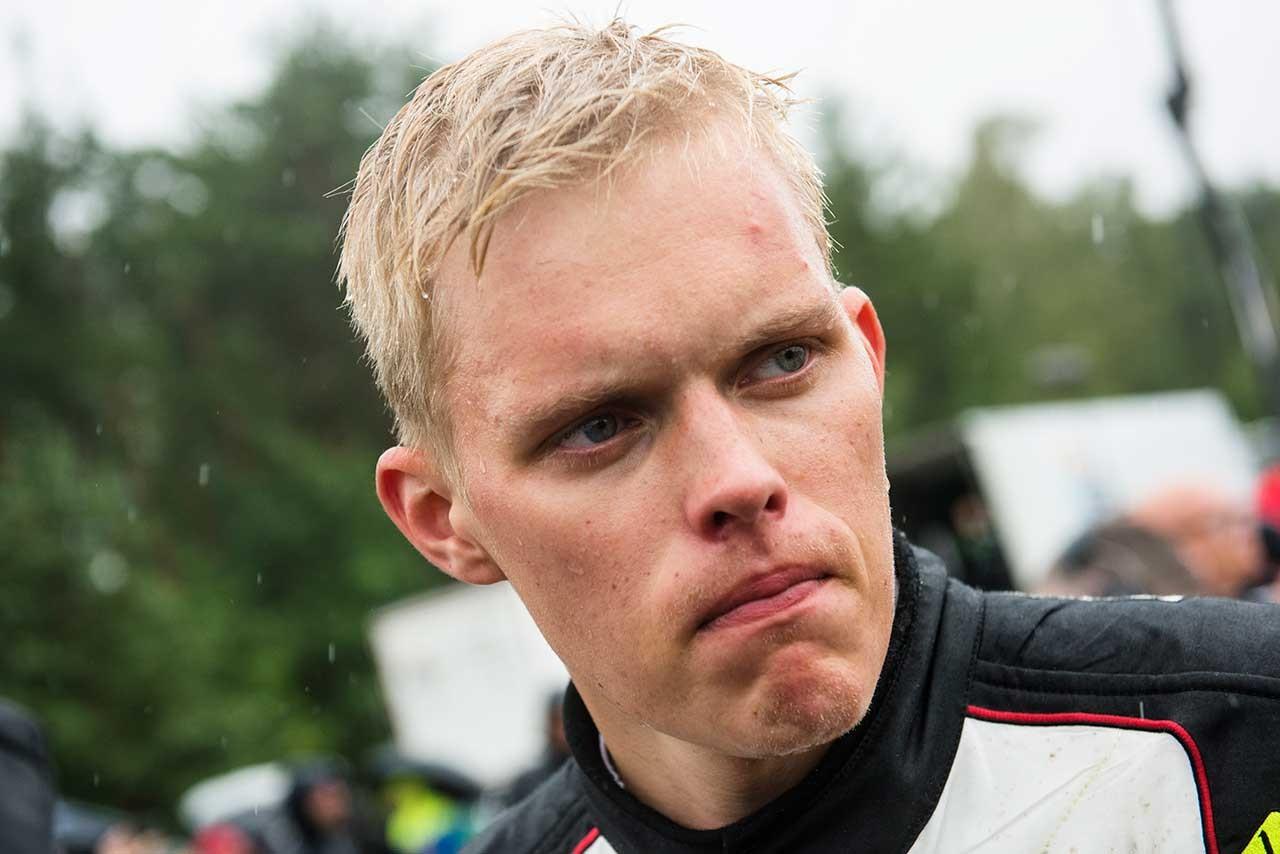 WRC:若手再起用か続投か。Mスポーツのシート争い過熱