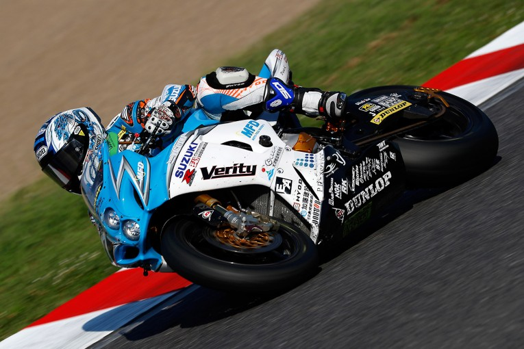 MotoGP | 全日本ロード第9戦鈴鹿にTeam KAGAYAMAから清成龍一がJSB1000参戦へ