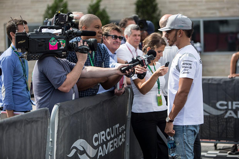 F1 Topic:ハミルトンが日本GPで出遅れた理由はドライバーエラー、エンジニアがその原因を語る