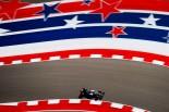 F1 | 【タイム結果】F1第18戦アメリカGP フリー走行1回目