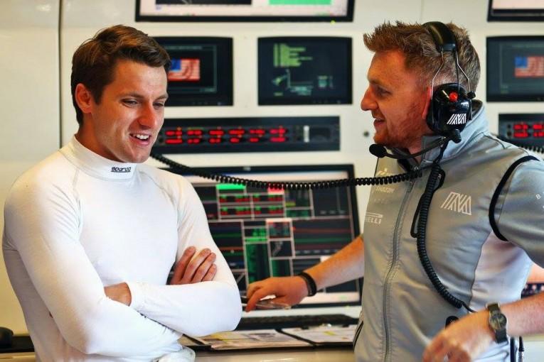 F1 | 英ドライバー、ジョーダン・キング、F1最終戦で金曜プラクティスに出場