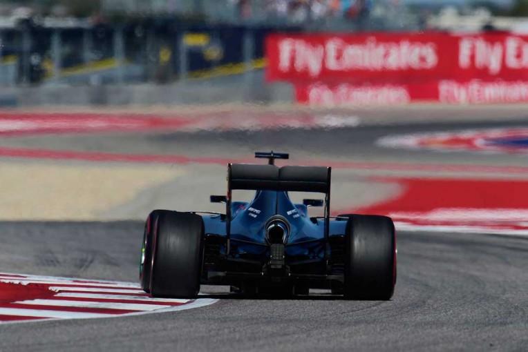 "F1   今宮純F1アメリカGPの見どころ:""高密度""の金曜。F1クライマックス・シリーズ開幕"