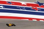 F1 | パーマー「ここ数戦でベストの予選。最高の気分だよ!」:ルノー F1アメリカGP土曜