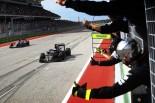 F1 | アロンソ5位「このバトル、楽しんでもらえた?皆の士気もさらに高まるはず」マクラーレンF1アメリカGP
