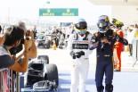 F1 | サインツ「子どもの頃から見てきたアロンソとすごいバトル。優勝した気分だ!」トロロッソ アメリカ日曜