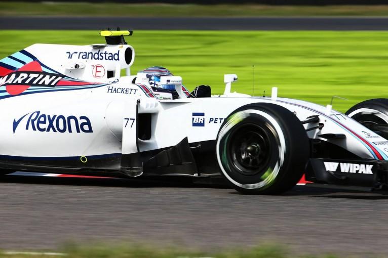 F1 | 優秀者をウイリアムズ本社にご招待『エンジニア・チャレンジ』が本日より開催