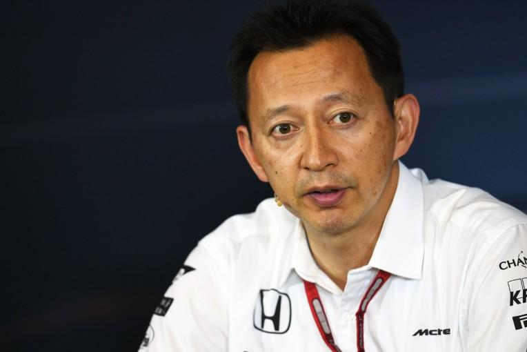 F1 | 熱田カメラマンが長谷川さんに直撃。ホンダF1についての質問を募集します