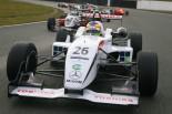 2006年にダブルRでイギリスF3王座を獲得したマイク・コンウェイ