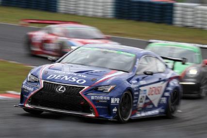 国内レース他   Le Beausset Motorsport スーパー耐久第5戦岡山 レースレポート