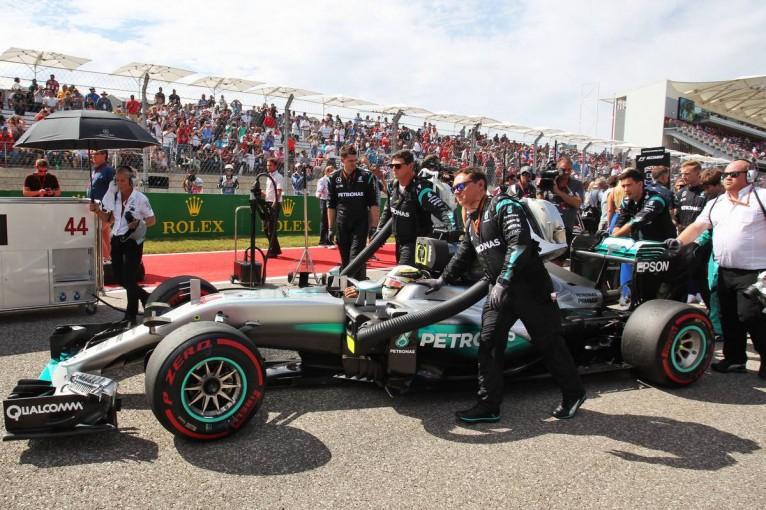 F1 | ハミルトン、タイトル諦めず「残り3戦、100%信頼性あるマシンで走れればチャンスはある」