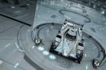 オレカが公開した新LMP2カー『オレカ07』のイラスト