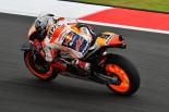 MotoGP | MotoGP:マレーシアGP初日 王者マルケスがトップも胃腸炎発症