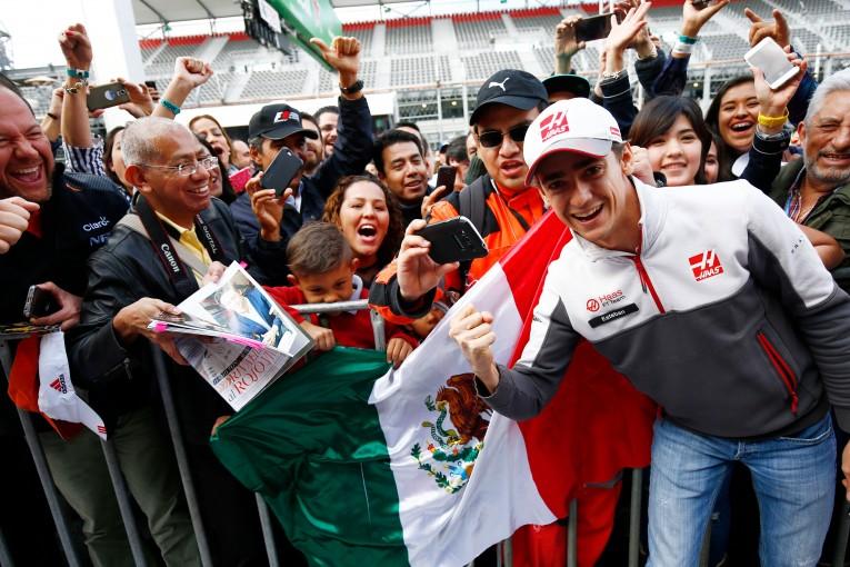 F1   F1 Topic:結婚ブームが続くF1でグティエレスが下した重要な決断