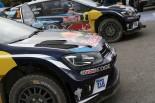 ラリー/WRC | WRC第12戦:初日オジエ快走もフォルクスワーゲン全車にトラブル発生