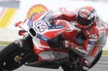 MotoGP | MotoGP第17戦マレーシアGP予選:ドビジオーゾがウエット路面で今季2度目のポール獲得
