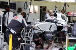 F1 | グロージャン「悲惨な午後だった。日曜に影響しなければいいが」:ハース F1メキシコGP金曜