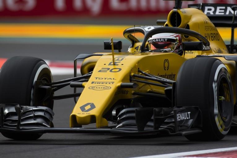 F1 | 来季F1に導入予定の頭部保護デバイス、ドライバーの意見が不要派、ハロ派、シールド派に分かれる