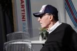 F1 | フランク・ウイリアムズ、肺炎で入院するも徐々に回復へ