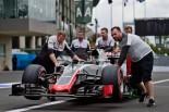 F1 | ハースF1、次のブラジルGPで異なるメーカーのブレーキをテストへ