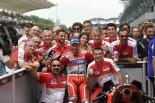MotoGP | MotoGP第17戦マレーシアGP 予選トップ3コメント