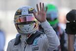 F1 | F1メキシコGP予選:ハミルトンが2戦連続PP、マクラーレンのアロンソは11番手から