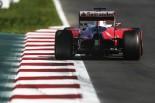 F1   ベッテル「すごく不自然。急にSSタイヤの速さがなくなった」:フェラーリ F1メキシコGP土曜