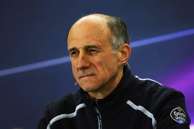 F1 | 「ドライバーには個性を発揮させて、自由にレースをさせるべき」チーム上層部が主張