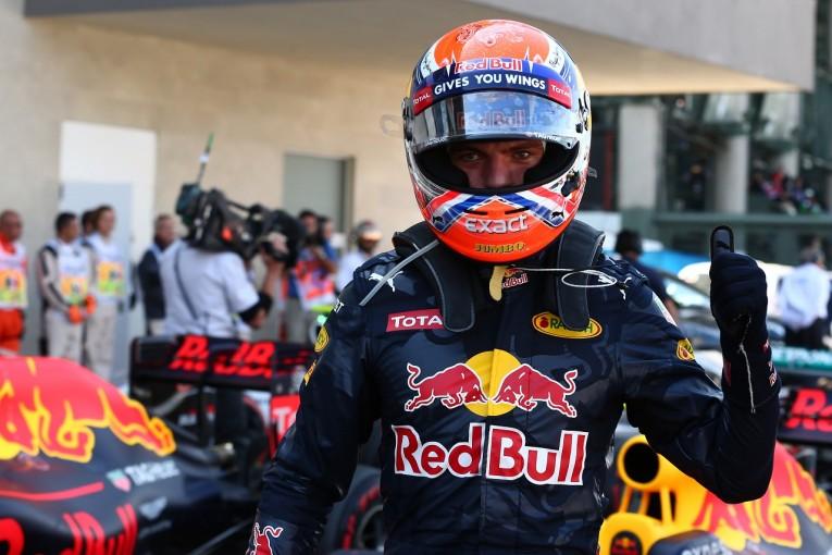 F1 | フェルスタッペン「異なる戦略でメルセデスに挑戦する」:レッドブル F1メキシコGP土曜
