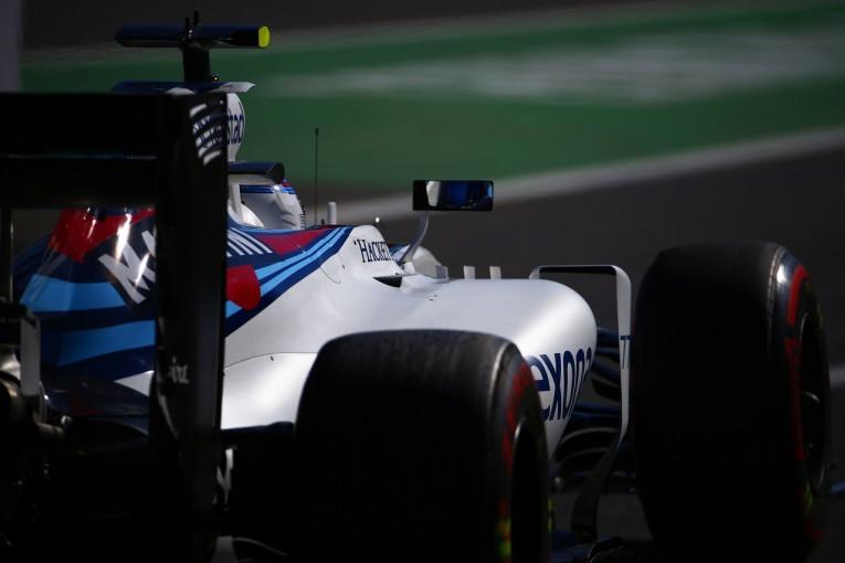 F1 | ボッタス「ソフトタイヤでスタートするという計画が成功せず」:ウイリアムズ F1メキシコGP土曜