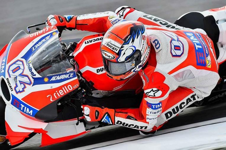 MotoGP | MotoGP:ドビジオーゾ優勝で9人目のウイナーが誕生/2016年振り返り 第17戦マレーシアGP